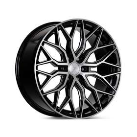 Vossen HF-6.3, Цвет: Brushed Gloss Black
