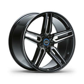 Vossen HF-1, Цвет: Tinted Gloss Black