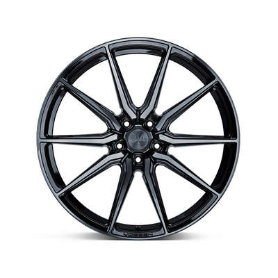 Vossen HF-3: Цвет Tinted Gloss Black