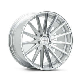 Vossen VFS-2 Цвет Silver Polished