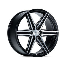 Vossen HF-6.2, Цвет: Brushed Matte Black