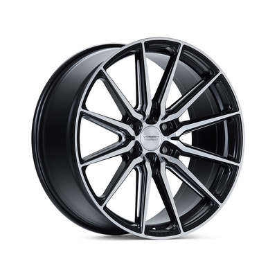 Vossen HF-6.1, Цвет: Brushed Matte Black
