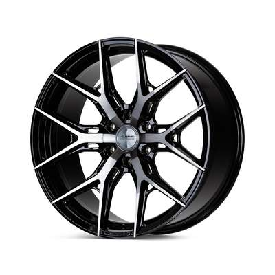 Vossen HF-6.4, Цвет: Tinted Gloss Black