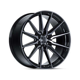 Vossen HF-6.1, Цвет: Tinted Gloss Black