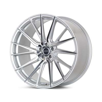 Vossen HF4-T: Цвет Silver Polished