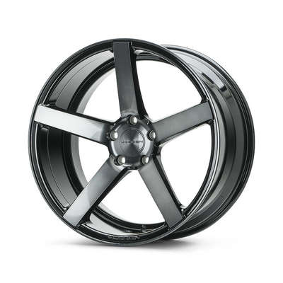 Vossen CV3R, Цвет: Tinted Gloss Black