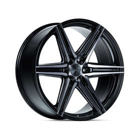 Vossen HF-6.2, Цвет: Tinted Gloss Black